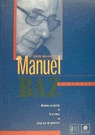 Homenaje a Manuel Bal