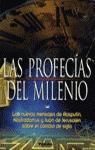PROFECIAS DEL MILENIO