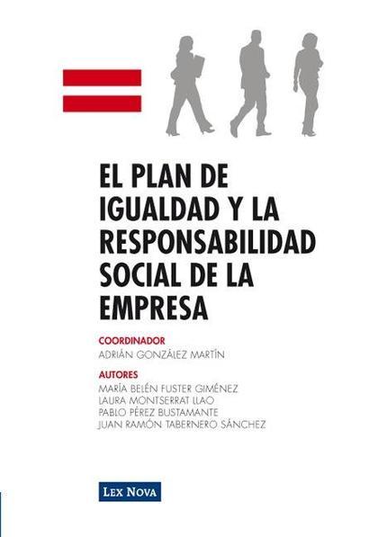 PLAN DE IGUALDAD Y RESPONSABILIDAD SOCIAL DE LAS EMPRESAS