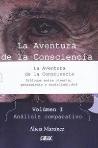 AVENTURA DE LA CONSCIENCIA, LA -2 VOLUMENES