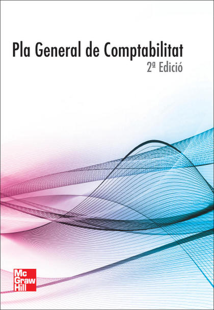 PLA GENERAL DE COMPTABILITAT