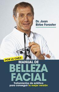 MANUAL DE BELLEZA FACIAL