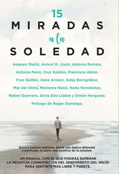 15 MIRADAS A LA SOLEDAD.