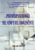 PSICOFARMACOLOGIA NIÑO Y DEL ADOLESCENTE