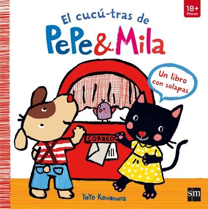 EL CUCÚ-TRAS DE PEPE & MILA.