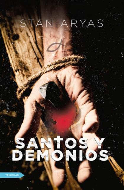 SANTOS Y DEMONIOS.