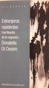 EXTRANJEROS RESIDENTES