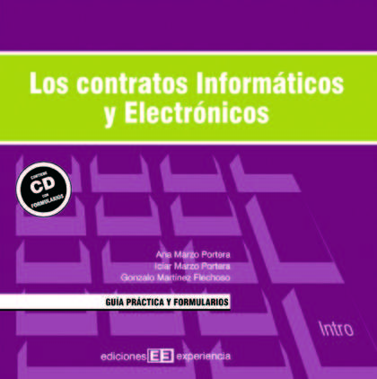 LOS CONTRATOS INFORMÁTICOS Y ELECTRÓNICOS