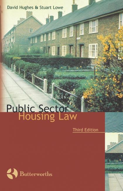 PUBLIC SECTOR HOUSING LAW