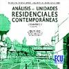 ANÁLISIS DE UNIDADES RESIDENCIAS CONTEMPORÁNEAS
