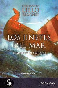 LOS JINETES DEL MAR.. EL SECRETO DE CARTAGO