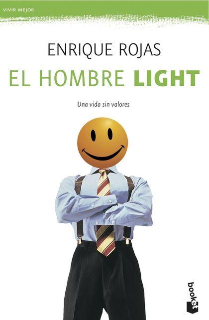 EL HOMBRE LIGHT.