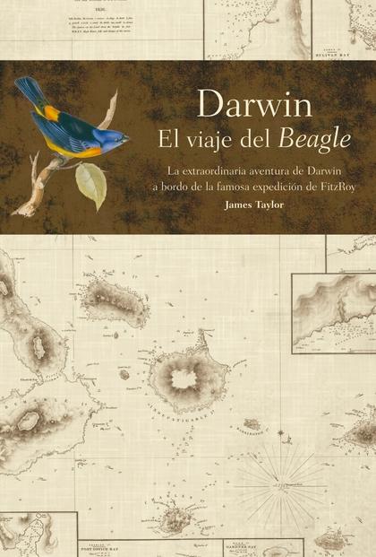 DARWING, EL VIAJE DEL BEAGLE