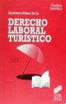 DERECHO LABORAL TURÍSTICO