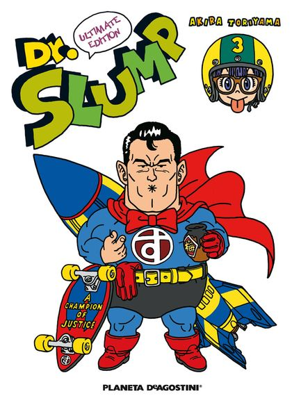 DR.SLUMP.