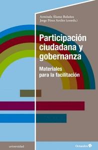PARTICIPACIÓN CIUDADANA Y GOBERNANZA                                            MATERIALES PARA