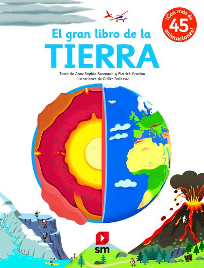 EL GRAN LIBRO DE LA TIERRA.