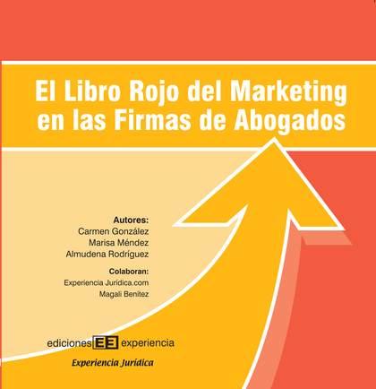 LIBRO ROJO DEL MARKETING EN LAS FIRMAS DE ABOGADOS