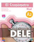 CRONOMETRO NIVEL A2 ALUMNO +CD