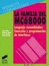 LA FAMILIA DEL MC 68000