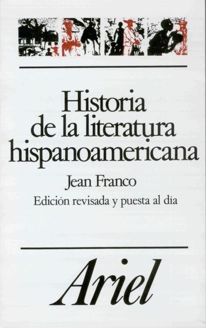 H.LITERATURA HISPANAMERICANA