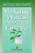 MARKETING Y VENTAS EN LA OFICINA DE FARMACIA