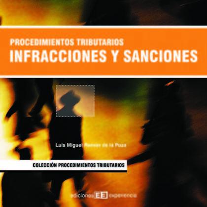 PROCEDIMIENTOS TRIBUTARIOS INFRACCIONES SANCIONES