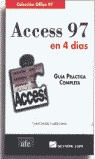 ACCESS 97 EN 4 DIAS