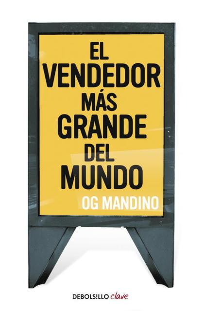 EL VENDEDOR MÁS GRANDE DEL MUNDO I.