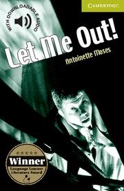 LET ME OUT! STARTER/BEGINNER