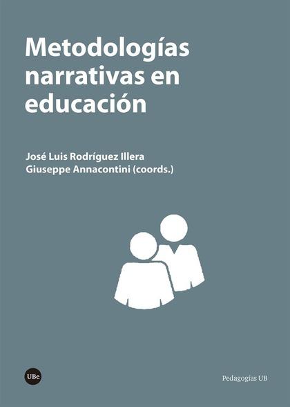 METODOLOGÍAS NARRATIVAS EN EDUCACIÓN.