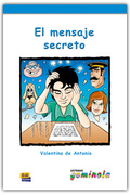 MENSAJE SECRETO,EL +CD