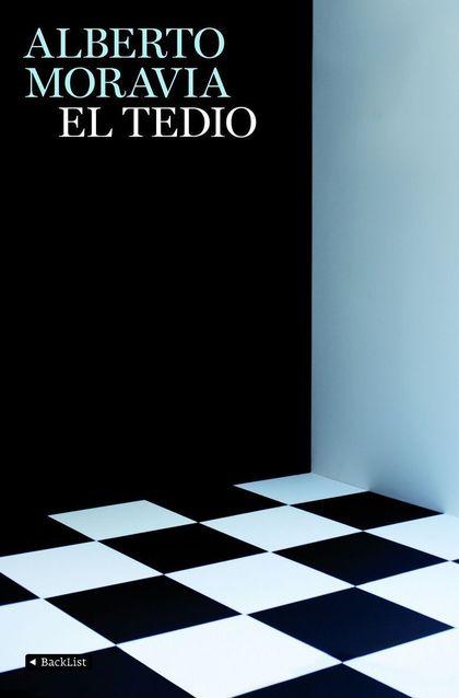 EL TEDIO