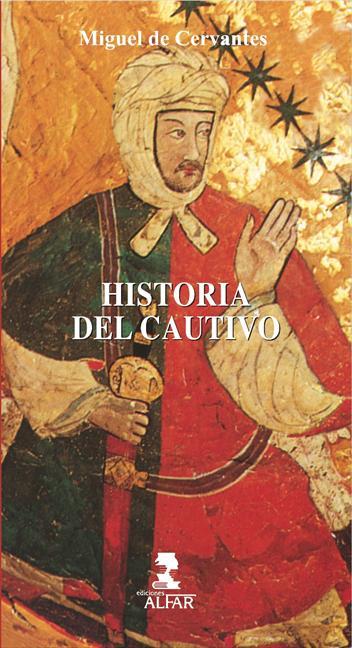 HISTORIA DEL CAUTIVO