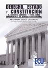 Derecho, Estado y Constitución
