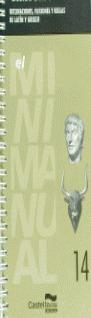 CLASICARD: DECLINACIONES, FLEXIONES Y REGLAS DE LATÍN Y GRIEGO