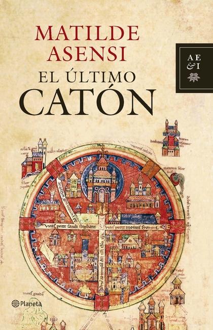 EL ÚLTIMO CATÓN.ED. EXCLUSIVA CON MAPA