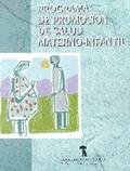 PROGRAMA DE PROMOCION DE SALUD MATERNO INFANTIL