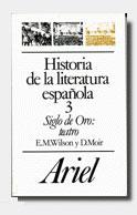 HISTORIA LITERATURA 3 S ORO