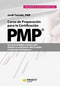 CURSO DE PREPARACION PARA LA CERTIFICACION PMP®                                 UNA GUÍA COMPLE
