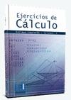 EJERCICIOS DE CÁLCULO IV