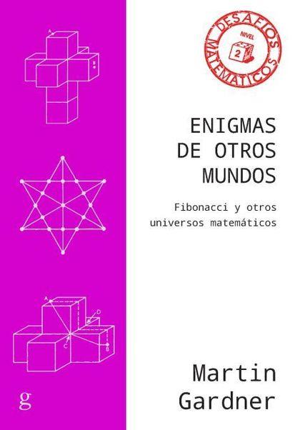 ENIGMAS DE OTROS MUNDOS.