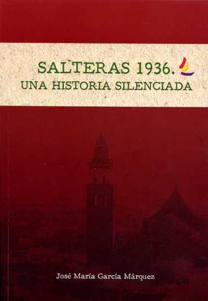 SALTERAS 1936. UNA HISTORIA SILENCIADA.