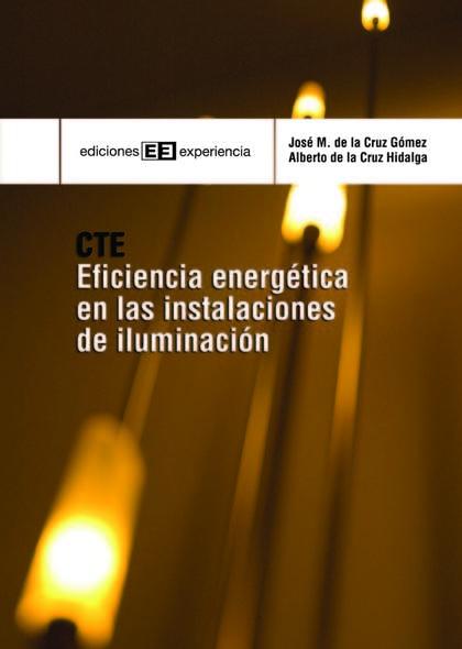 CONSTANTE EFICIENCIA ENERGÉTICA EN LAS INSTALACIONES DE ILUMINACIÓN