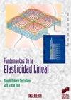 FUNDAMENTOS DE LA ELASTICIDAD LINEAL
