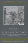 ENTRE EL ARTE Y LA TÉCNICA: LOS ORÍGENES DE LA FABRICACIÓN INDUSTRIAL DEL MEDICAMENTO