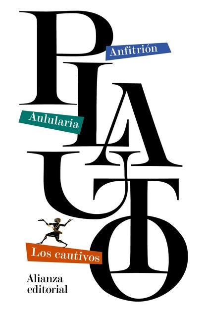 ANFITRIÓN  AULULARIA  LOS CAUTIVOS
