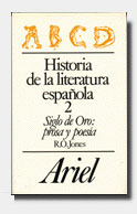 H.LITERATURA ESPAÑOLA -2-