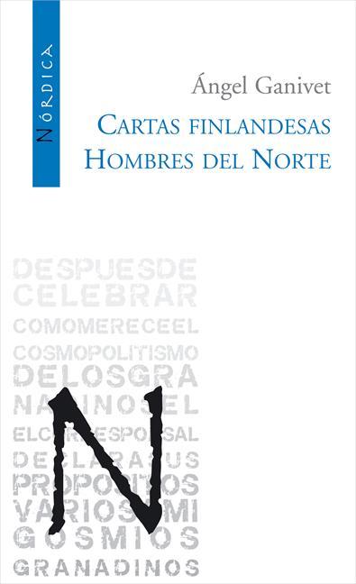 CARTAS FINLANDESAS  HOMBRES DEL NORTE
