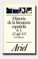 HISTORIA DE LA LITERATURA 6-1